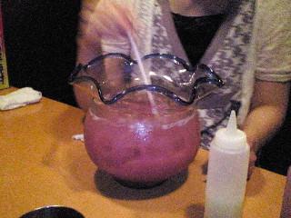 最近、飲みが多いなぁ・・・